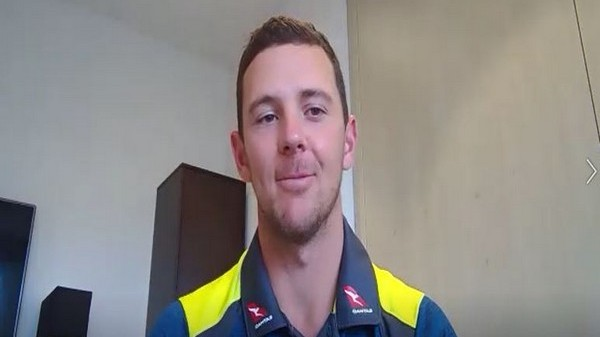 IPL 2020: Josh Hazlewood to pick the brains of Indian players before the Australia-India series