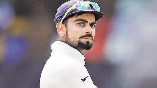 अब देश के इस बड़े नेता ने विराट कोहली के काउंटी क्रिकेट खेलने पर उठाये सवाल