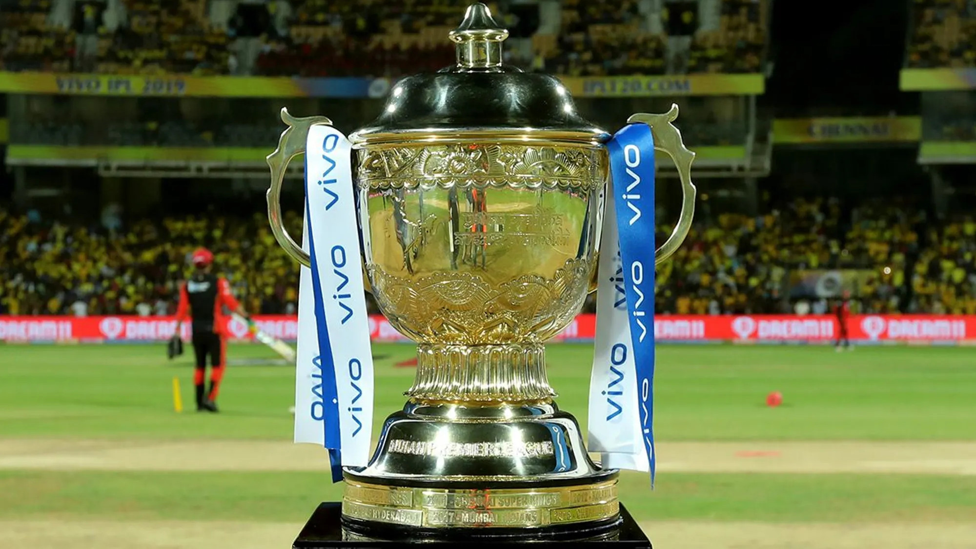 IPL 2021: List of all the player changes done by franchises ahead of second leg of the IPL 14