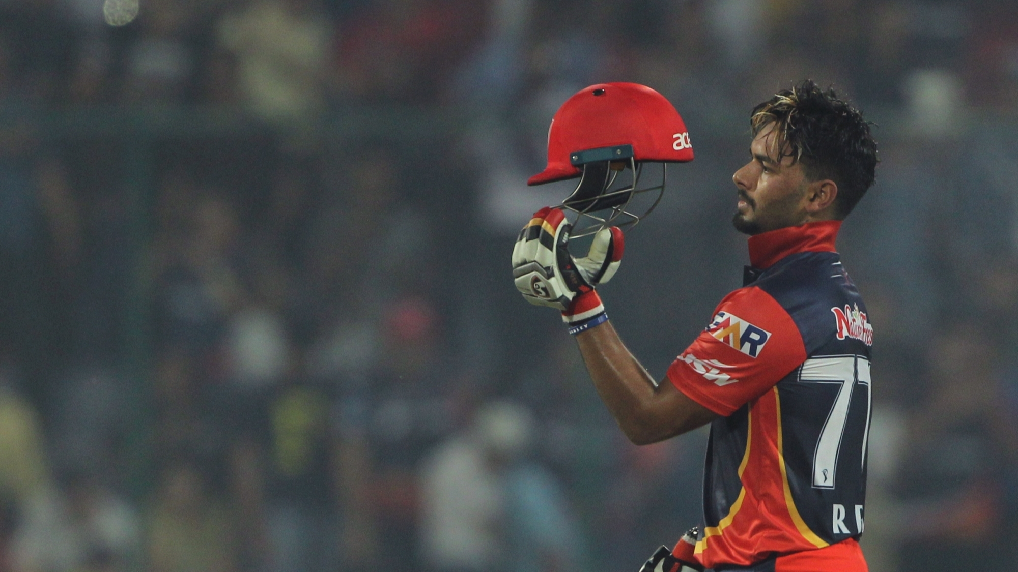 IPL 2018: Rishabh Pant reveals what motivated him to hit the SRH bowlers in Delhi