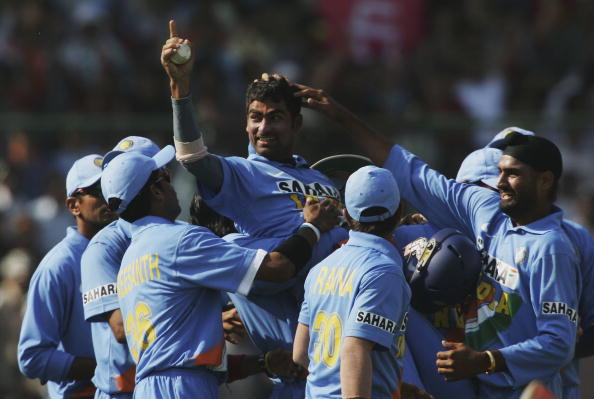 Mohammad Kaif | GETTY