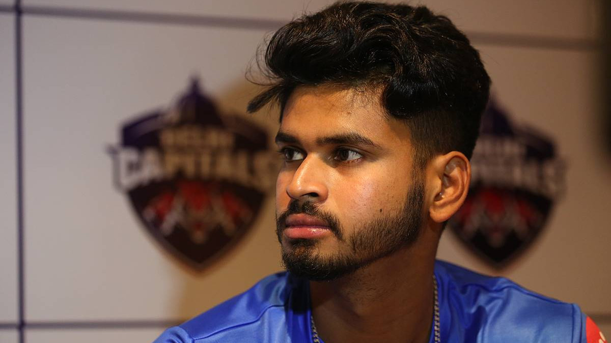 IPL 2019: Shreyas Iyer eyeing World Cup spot with good performances for Delhi Capitals