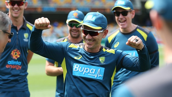 AUS v PAK 2019: Langer says Australia likely to go unchanged for second Test
