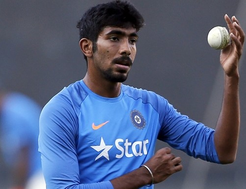 SA v IND 2018: Watch – Jasprit Bumrah give a sneak peek into his first training session with India Test squad