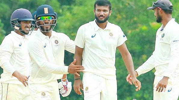 Ranji Trophy 2018-19: Quarterfinals line-up confirmed after the final league round