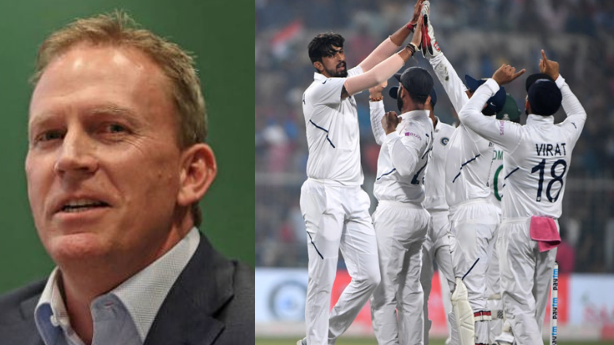 """CA CEO Kevin Roberts says, """"India's WTC standing argues for pink-ball Test on Australia tour"""""""
