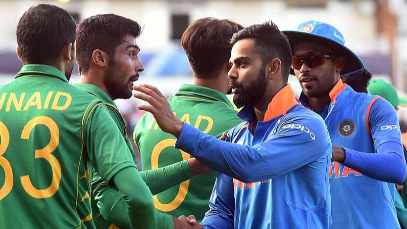 ICC announces itinerary for ICC World Cup 2019; India and Pakistan to clash on June 16