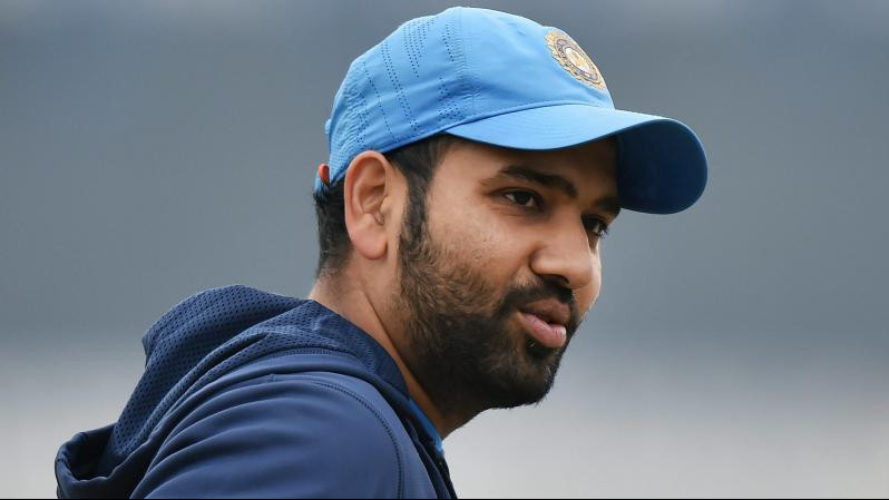 AUS v IND 2018-19: We are keen to leave a mark on this tour, says Rohit Sharma