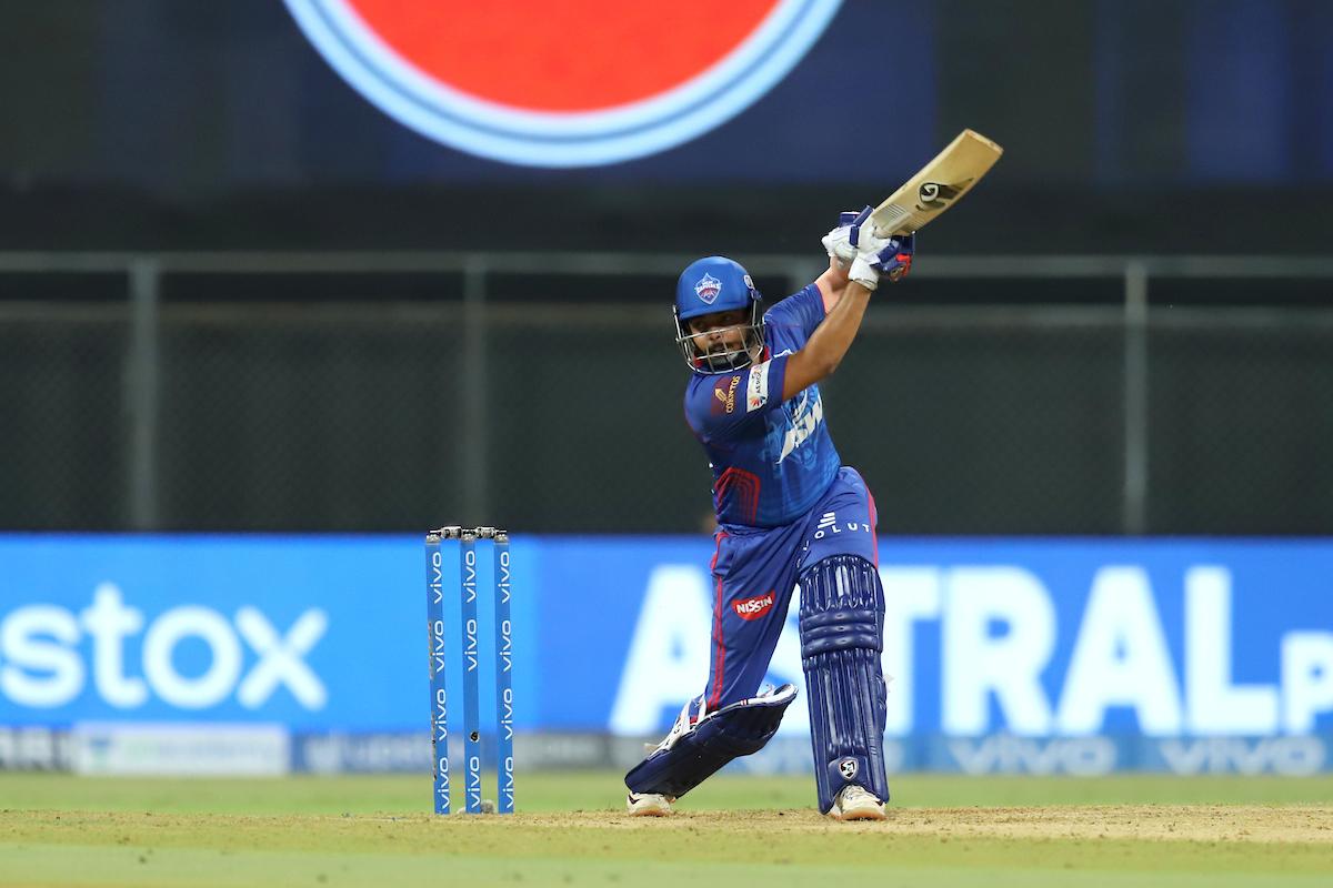 Prithvi Shaw | BCCI/IPL