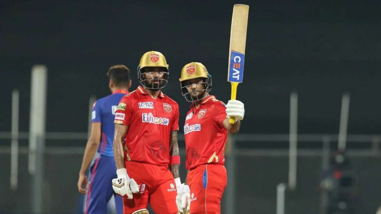 IPL 2021: Mayank Agarwal informs 'KL Rahul is going for surgery', hoping for his quick return in the side