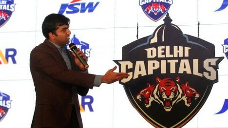 IPL: Delhi franchise co-owner Parth Jindal explains 'Why the name Delhi Capitals?'
