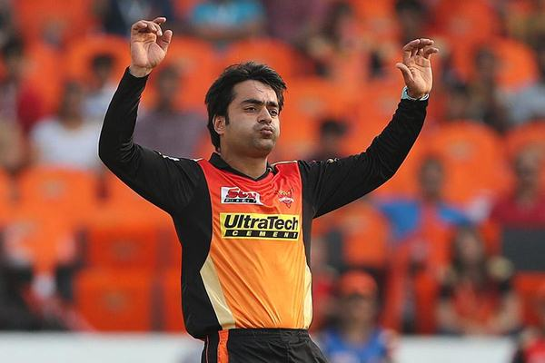 IPL 2018: Rashid Khan gets back to Sunrisers Hyderabad in a hooting price