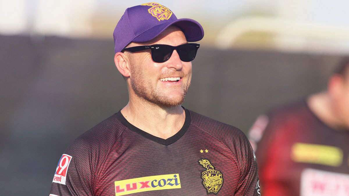 IPL 2021: We need to be play a more brave brand of cricket - KKR coach Brendon McCullum
