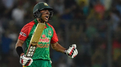 Soumya Sarkar wants to continue enjoying his natural game
