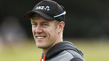 New Zealand's Kyle Jamieson to join Surrey county after WTC final against India