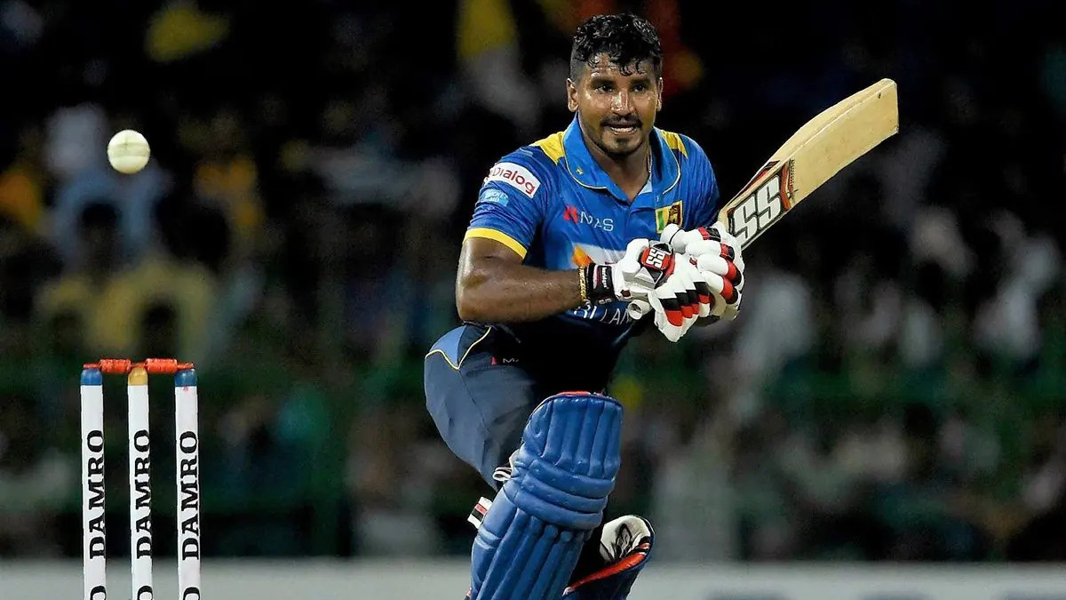 Sri Lanka's Kusal Perera in doubt for T20 World Cup 2021 after suffering hamstring injury