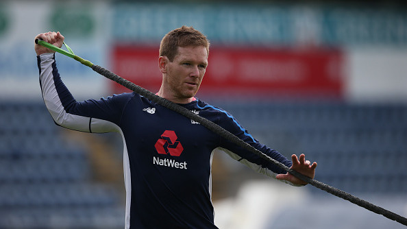 SL v ENG 2018: Would drop myself at the World Cup if it benefits England, says Eoin Morgan