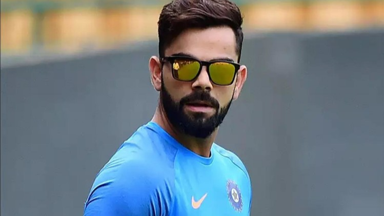 Watch: Virat Kohli's inspirational message post his conditioning session