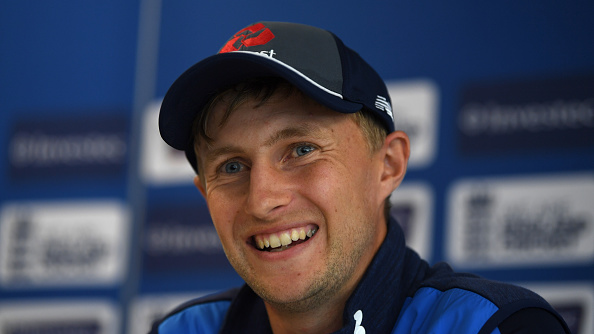 England must learn from the Lord's defeat, says Joe Root