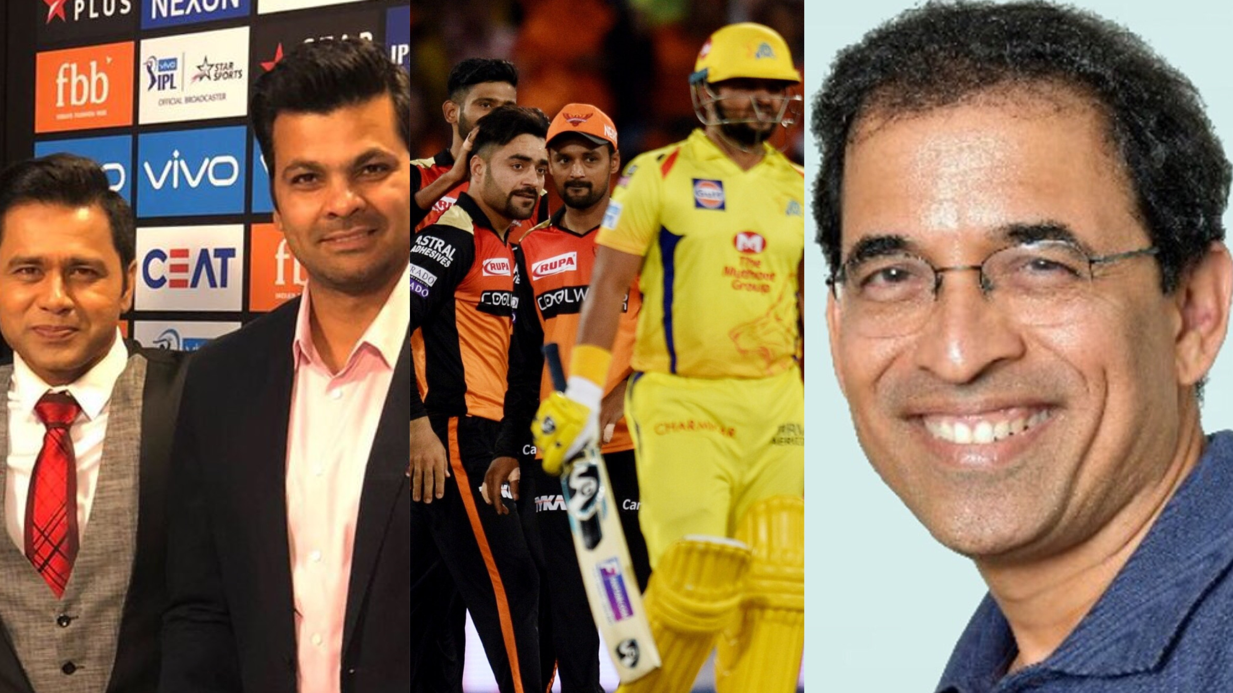 IPL 2019: SRH v CSK - Cricket fraternity hails SRH's resounding victory over table-toppers CSK