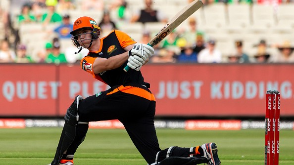 AUS v IND 2020-21: Australia hand Cameron Green maiden call-up for India ODIs, T20Is