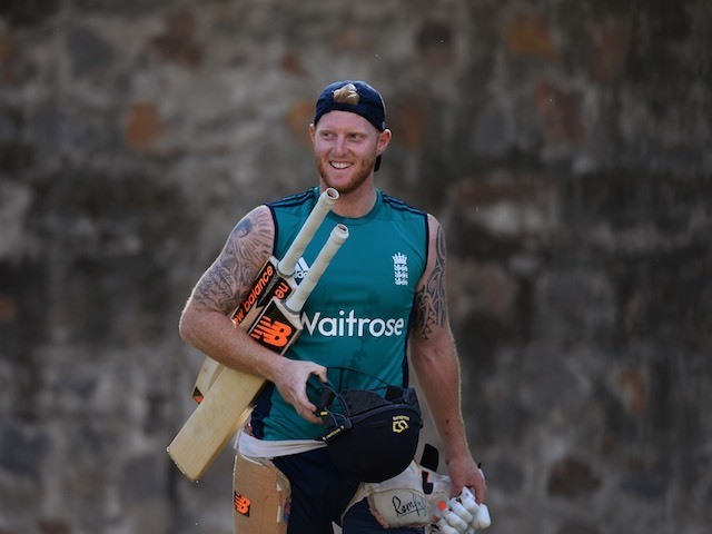 ECB has finally given Stokes' clearence to play cricket  again. (Getty)