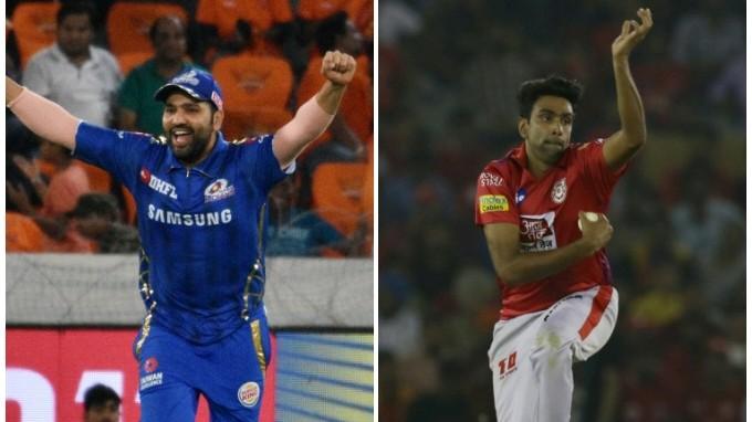 IPL 2019 : Match 24, MI v KXIP - Statistical Preview