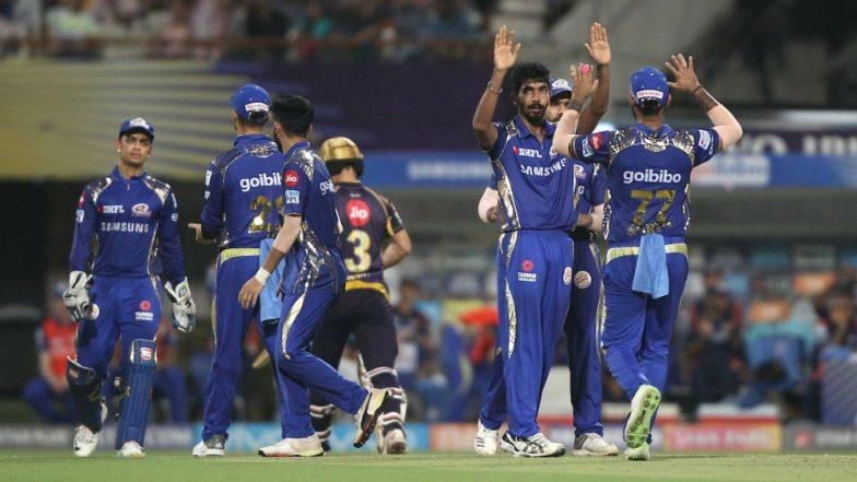 IPL 2018 : Match 41 , KKR vs MI - Statistical Highlights