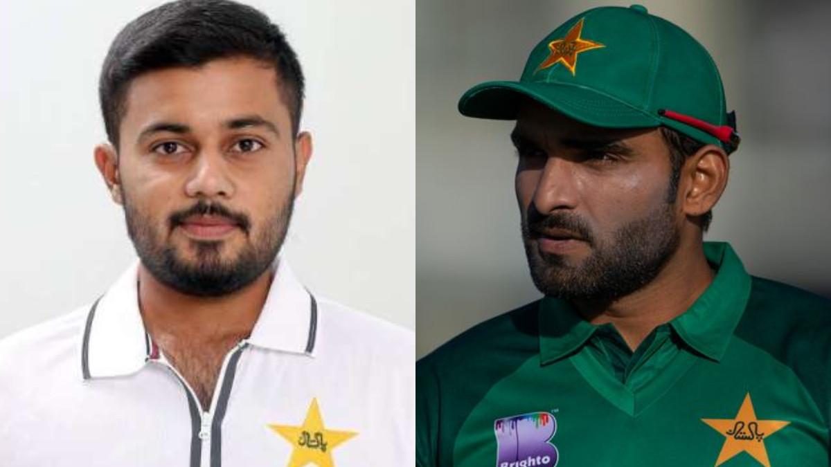 SA v PAK 2021: Asif Ali replaces injured Saud Shakeel in Pakistan's ODI squad