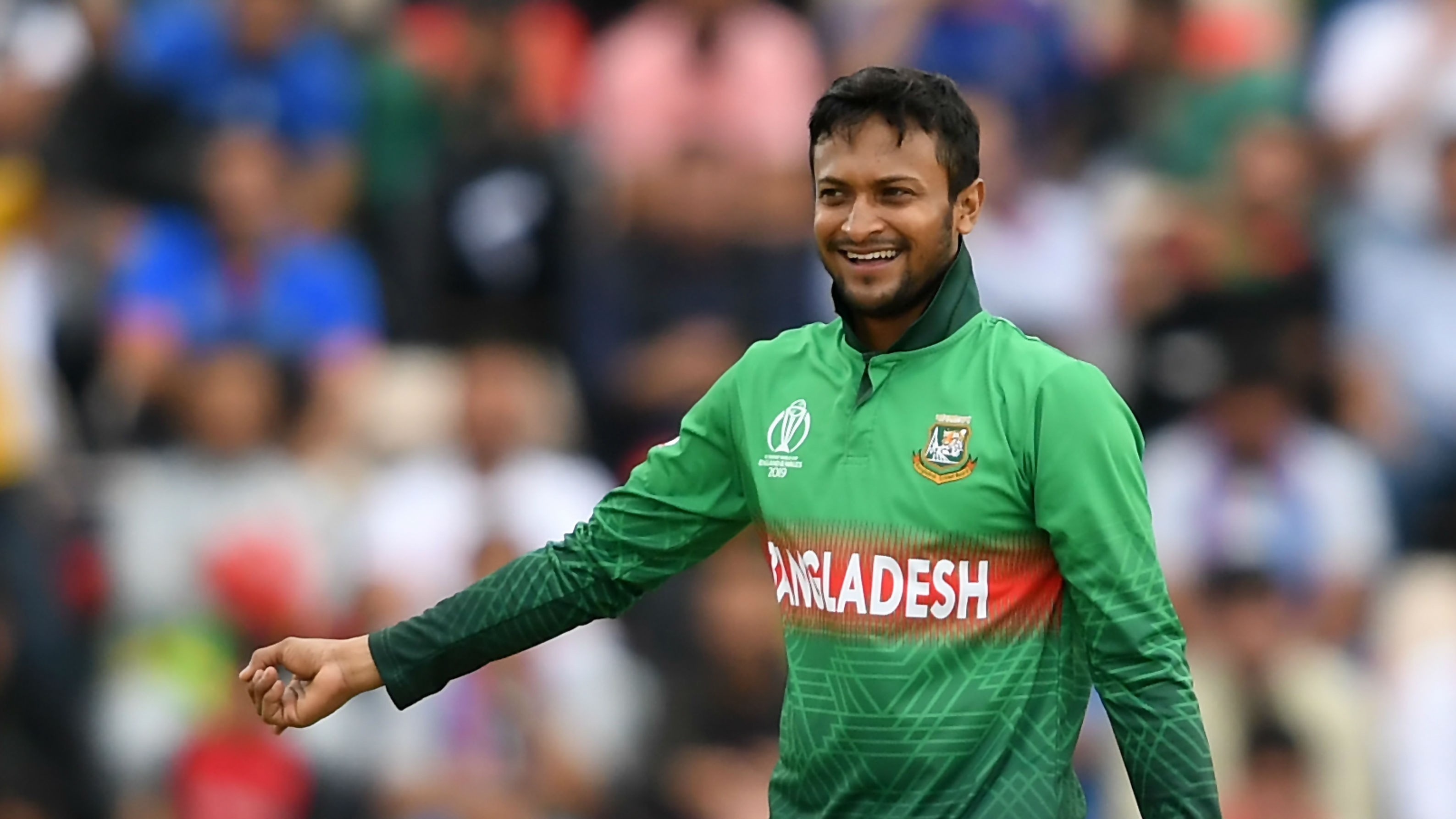 'I don't regret this one year': Shakib Al Hasan on serving ban for not reporting corrupt approaches