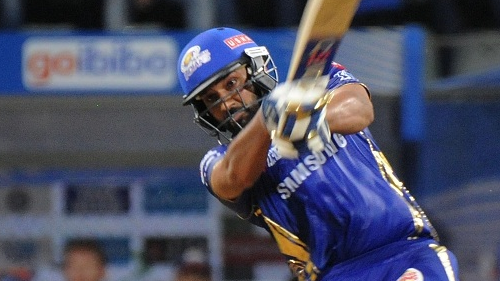 IPL 2018: Match 27, CSK v MI – Rohit Sharma takes Mumbai Indians to a crucial 8 wicket win