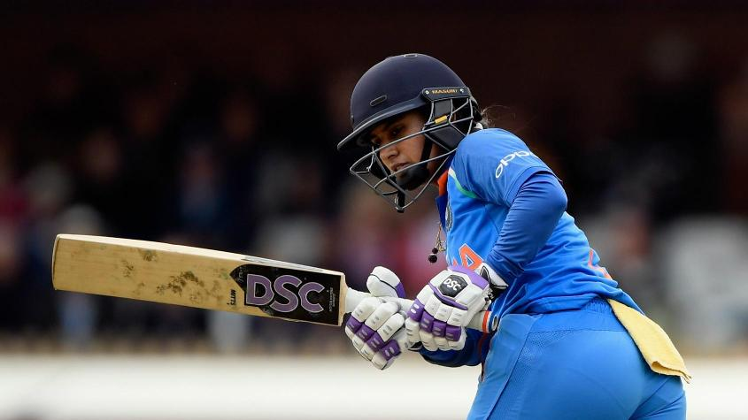 Mithali Raj credits youngsters for motivation and energy after India's win in 1st T20I