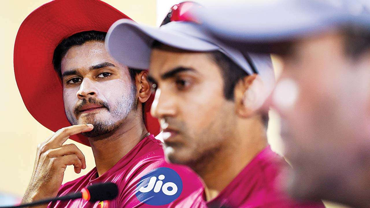 IPL 2018: Delhi Daredevils' CEO Hemant Dua expresses disappointment over team's poor show this season