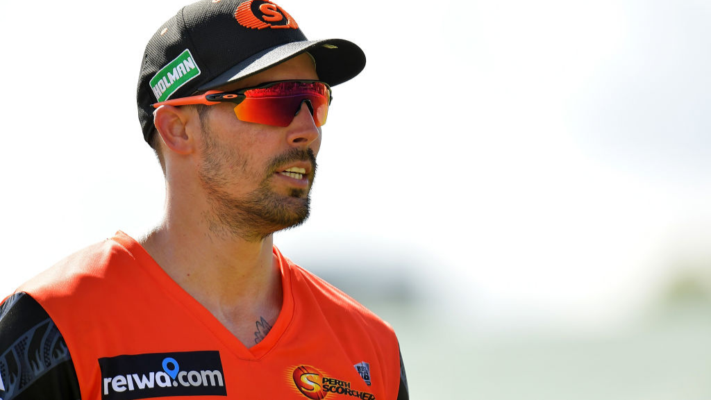 Mitchell Johnson retires from BBL to focus on T10 league