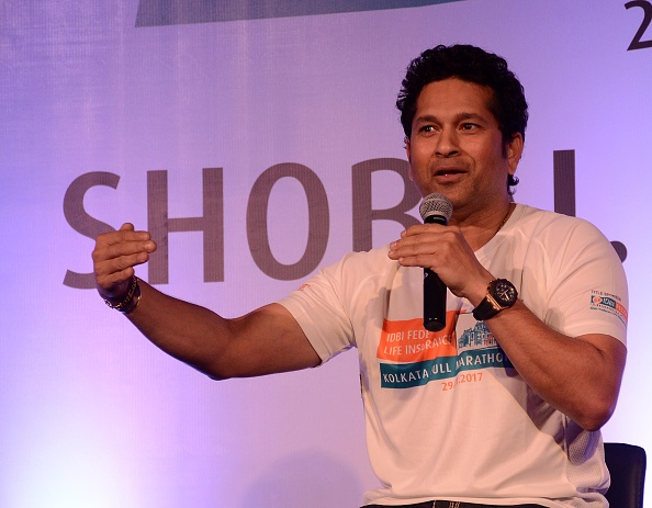 Sachin Tendulkar leads the congratulatory message for World Cup winning India U-19 team