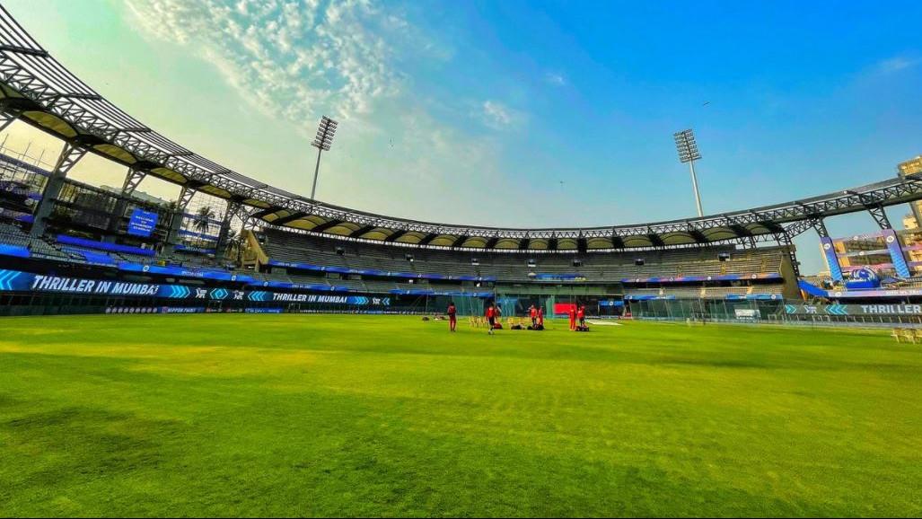 IPL 2021: BCCI planning to shift remaining games in Mumbai as COVID-19 rocks IPL – Report