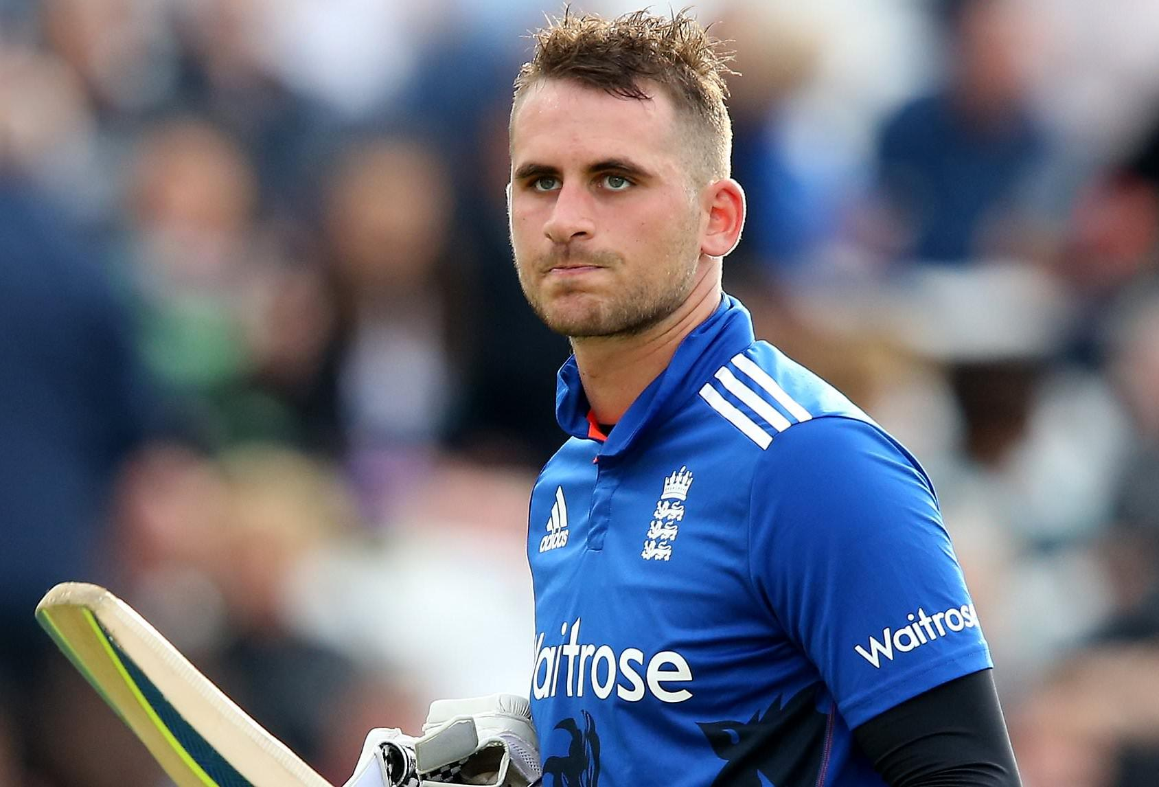 Hales is not being treated well by England | AFP