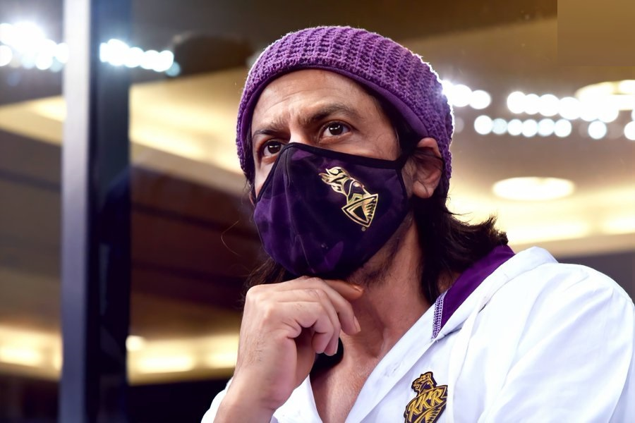 Shah Rukh Khan   Twitter
