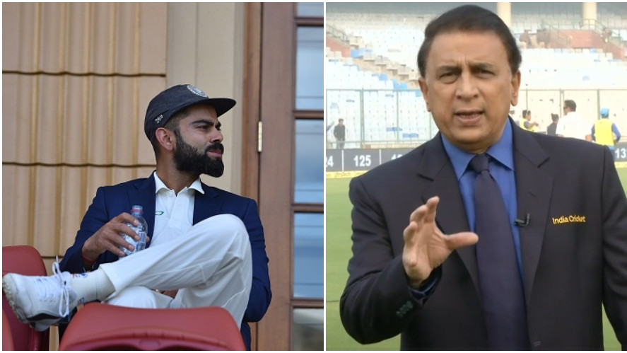 AUS v IND 2018-19: Sunil Gavaskar says India may have to look beyond Virat Kohli if they lose in Australia