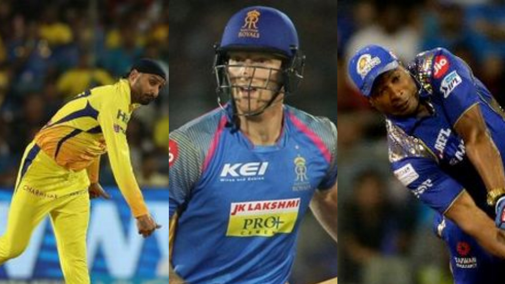 IPL 2019: 5 players who were surprisingly retained by franchises ahead of auction