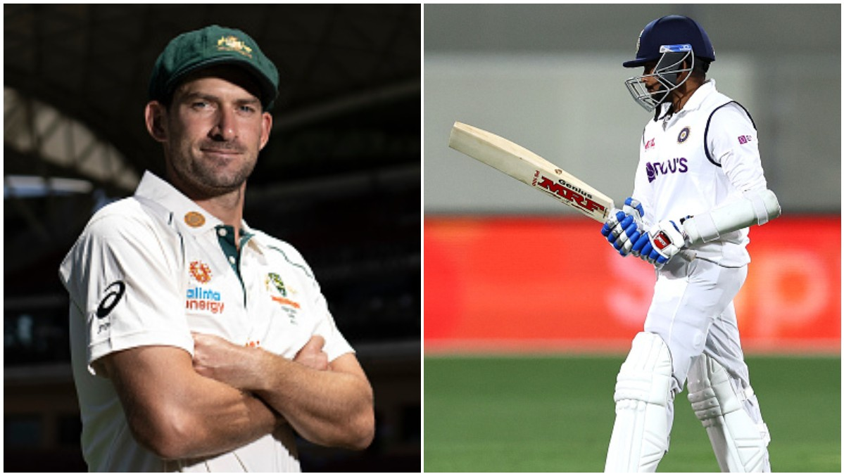 AUS v IND 2020-21: Joe Burns hoping Prithvi Shaw continues to fail in Tests;