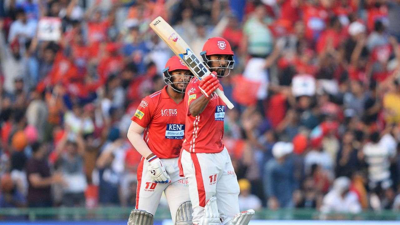IPL 2018 : मार्कस स्टोइनिस ने कहा कि राजस्थान रॉयल्स के खिलाफ खेली गई लोकेश राहुल की पारी सबसे अच्छी थी