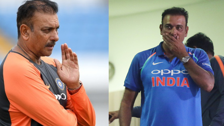 Twitter flooded with 'Sack Ravi Shastri' tweets as netizens outrage against the Indian head coach