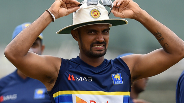 Sri Lankan cricketer Danushka Gunathilaka suspended after friend accused of raping a Norwegian woman