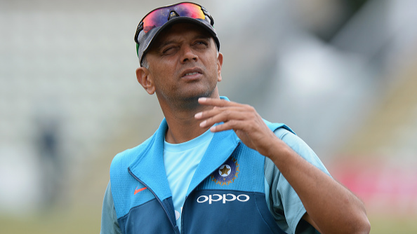 Rahul Dravid talks about the importance of exposure in foreign conditions for Indian cricketers