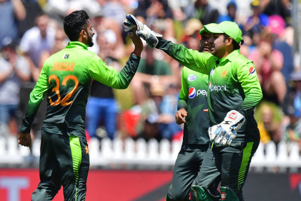 Sarfraz Ahmed denies schism with Hasan Ali