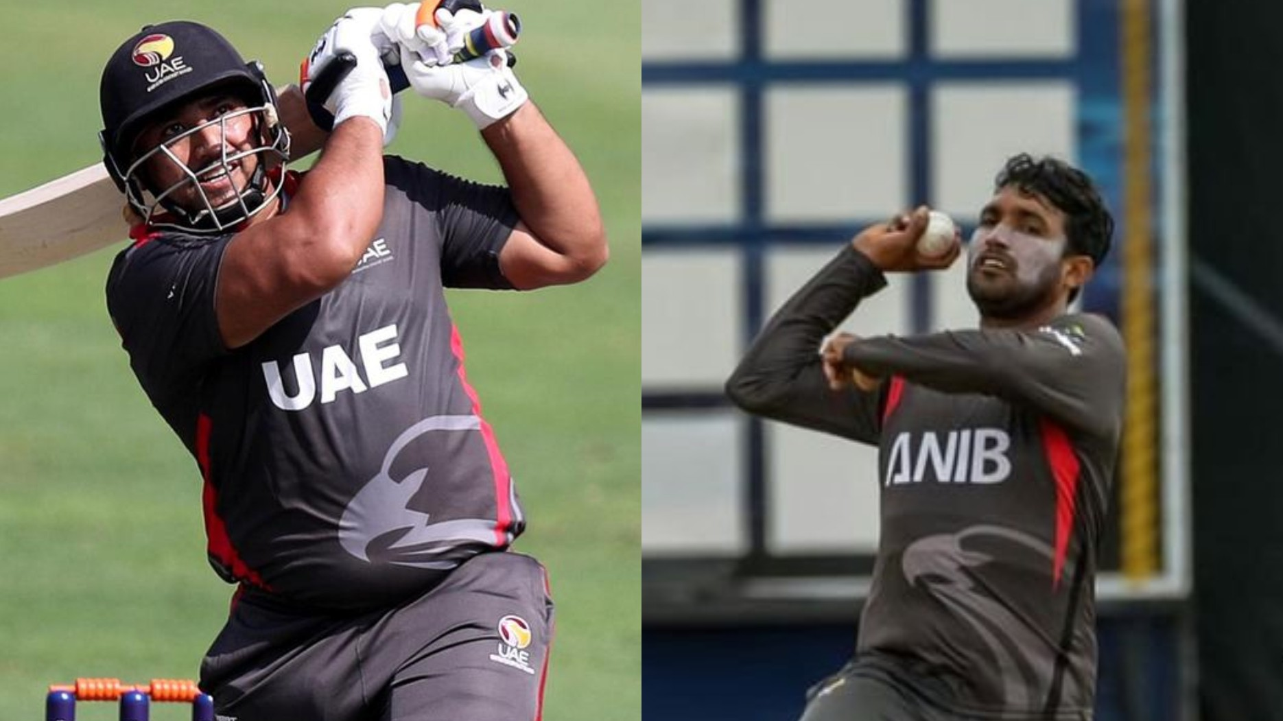 ICC charges UAE's Amir Hayat and Ashfaq Ahmed for breaching the anti-corruption code