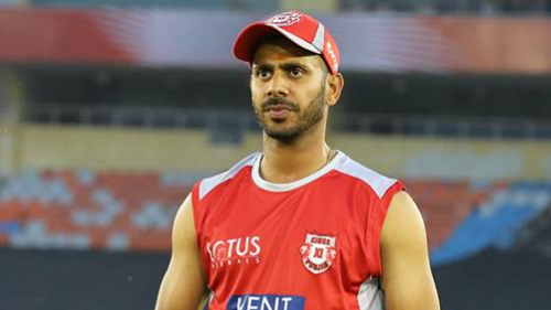 IPL 2018: Manoj Tiwary hopes that his all-round skills benefit his team in the tournament