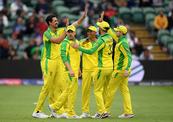 Allan Border feels Australia are yet to perform at their best   Getty