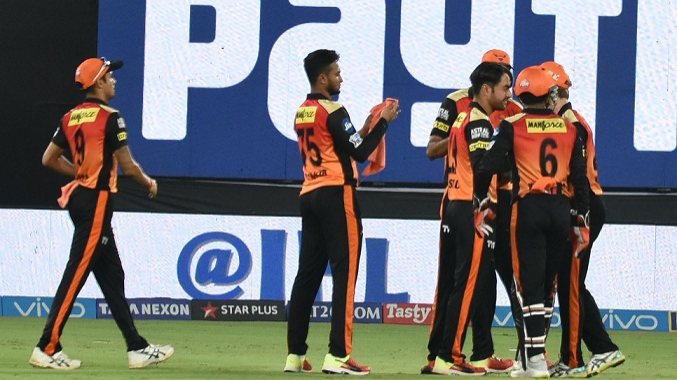 IPL 2018: Match 25 – SRH v KXIP - SRH bowling defends yet another low score, beats KXIP by 13 runs
